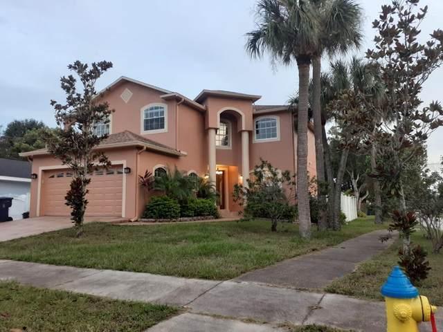 2920 W Aileen Street, Tampa, FL 33607 (MLS #T3269480) :: Pepine Realty