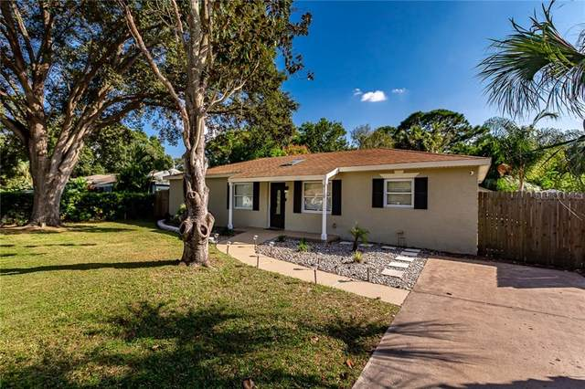 4110 W Bay View Avenue, Tampa, FL 33611 (MLS #T3269714) :: Carmena and Associates Realty Group