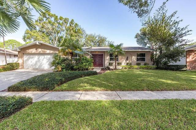 7534 Meadow Drive, Tampa, FL 33634 (MLS #T3272580) :: The Paxton Group