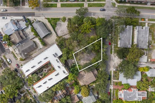 2114 W Southview Avenue, Tampa, FL 33606 (MLS #T3275008) :: The Duncan Duo Team