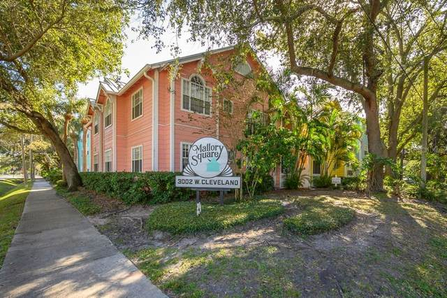 3002 W Cleveland Street D3, Tampa, FL 33609 (MLS #T3278010) :: Dalton Wade Real Estate Group