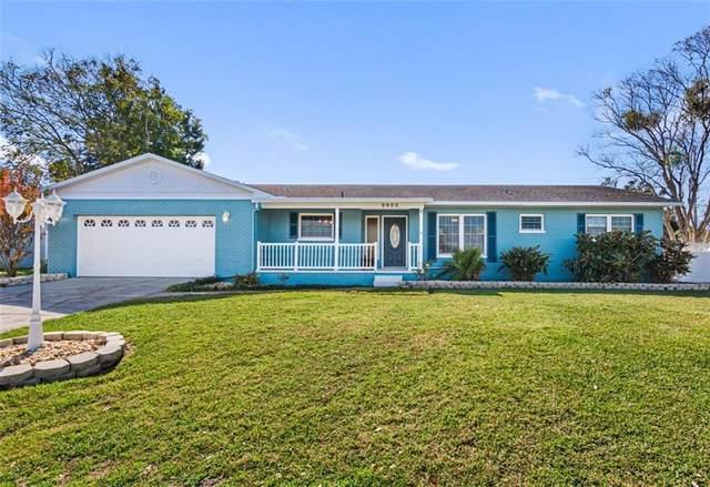 4927 Celia Circle W, Lakeland, FL 33813 (MLS #T3284173) :: Everlane Realty