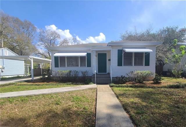 4009 N Munro Street, Tampa, FL 33603 (MLS #T3287891) :: Vacasa Real Estate