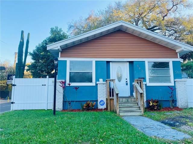 302 W Hilda Street, Tampa, FL 33603 (MLS #T3290278) :: Bridge Realty Group