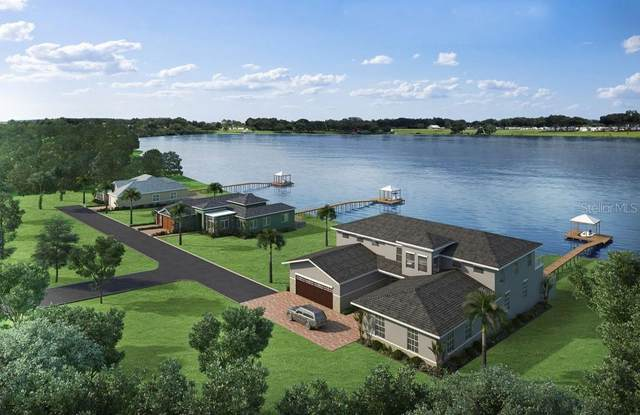 00 State Road #19, Umatilla, FL 32784 (MLS #T3291964) :: Griffin Group
