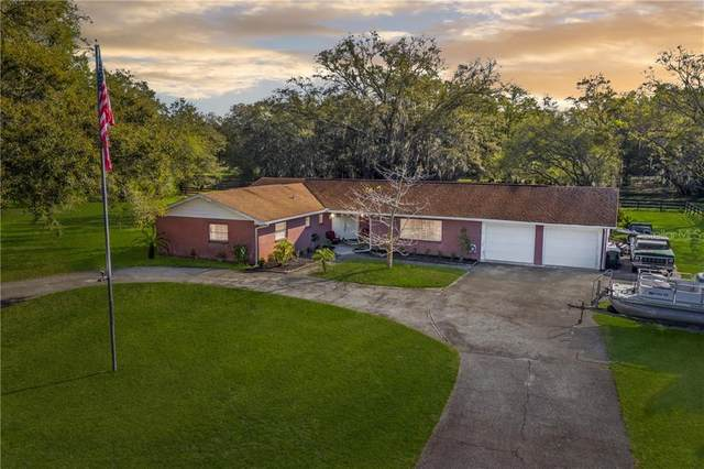 16131 Hanna Road, Lutz, FL 33549 (MLS #T3292292) :: BuySellLiveFlorida.com
