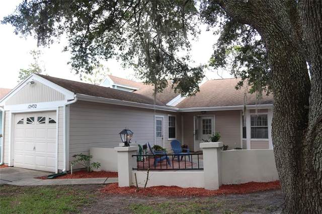 12432 Ferndale Court, Hudson, FL 34669 (MLS #T3294524) :: RE/MAX Local Expert