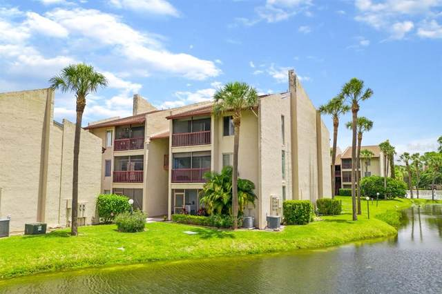 8602 Champlain Court #95, Tampa, FL 33614 (MLS #T3296195) :: Rabell Realty Group
