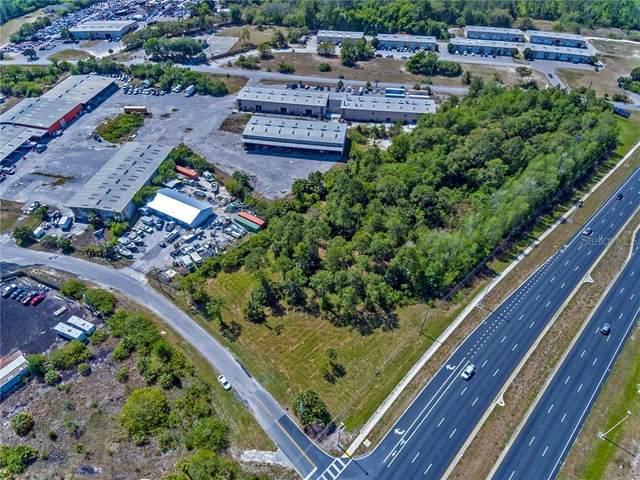 Us-19 & Ideal Ln, Hudson, FL 34667 (MLS #T3298851) :: Sarasota Gulf Coast Realtors