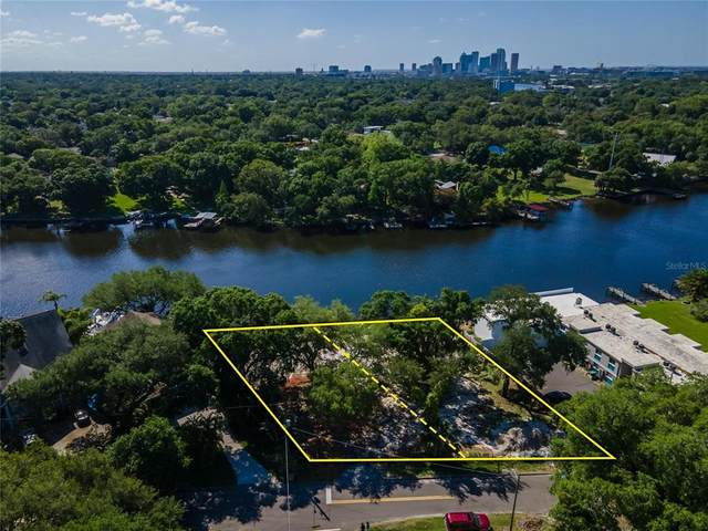 4033 N River View Avenue, Tampa, FL 33607 (MLS #T3301824) :: Rabell Realty Group