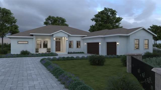 15501 Lake Magdalene Boulevard, Tampa, FL 33613 (MLS #T3302290) :: Everlane Realty
