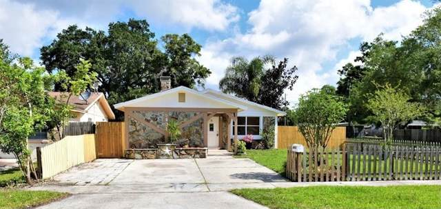 6401 81ST Avenue N, Pinellas Park, FL 33781 (MLS #T3302417) :: Team Borham at Keller Williams Realty