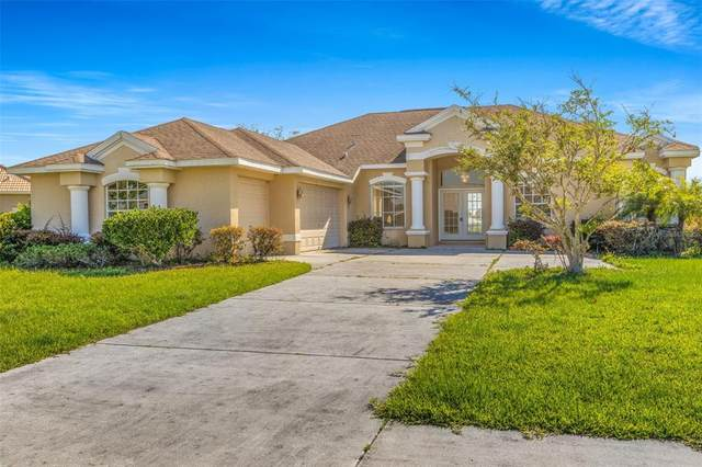 34220 Sahalee Loop, Dade City, FL 33525 (MLS #T3302450) :: Kelli and Audrey at RE/MAX Tropical Sands