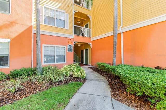 4207 S Dale Mabry Highway #11209, Tampa, FL 33611 (MLS #T3302967) :: Coldwell Banker Vanguard Realty