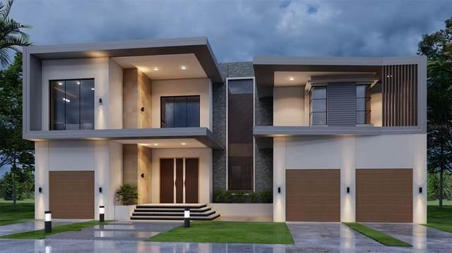 2631 N Dundee Street, Tampa, FL 33629 (MLS #T3303174) :: Memory Hopkins Real Estate