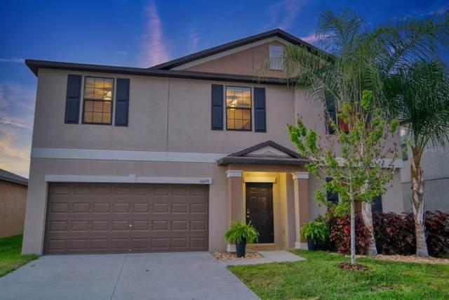 10120 Rose Petal Place, Riverview, FL 33578 (MLS #T3306879) :: Your Florida House Team
