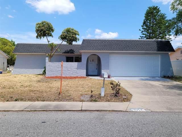 9014 Cochise Lane, Port Richey, FL 34668 (MLS #T3306977) :: RE/MAX Local Expert