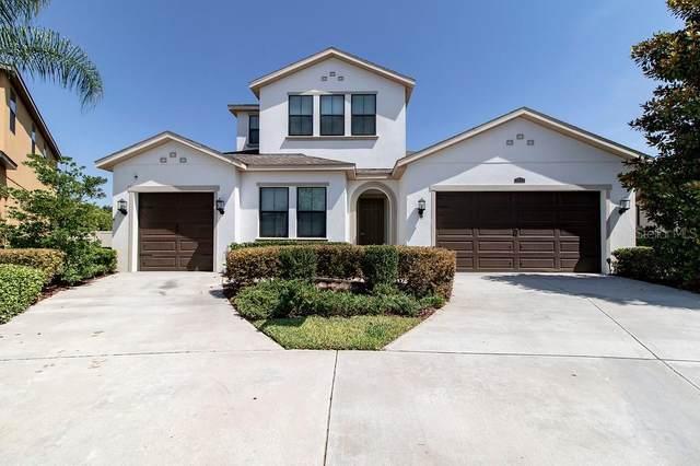 2633 Milford Berry Lane, Tampa, FL 33618 (MLS #T3309759) :: Delgado Home Team at Keller Williams