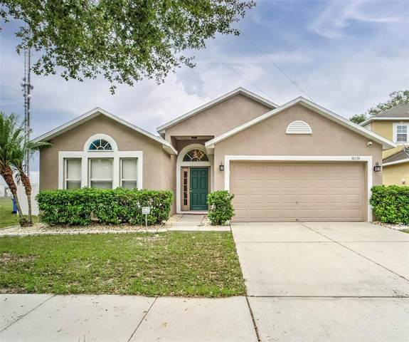 10324 River Bream Drive, Riverview, FL 33569 (MLS #T3311204) :: The Home Solutions Team | Keller Williams Realty New Tampa