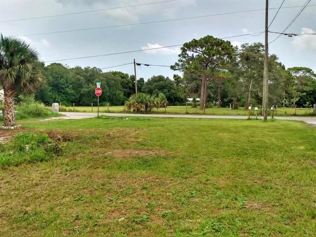 7629 My Lane, Hudson, FL 34667 (MLS #T3311214) :: Rabell Realty Group