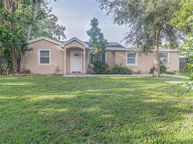 3011 W Meadow Street, Tampa, FL 33611 (MLS #T3314070) :: Orlando Homes Finder Team