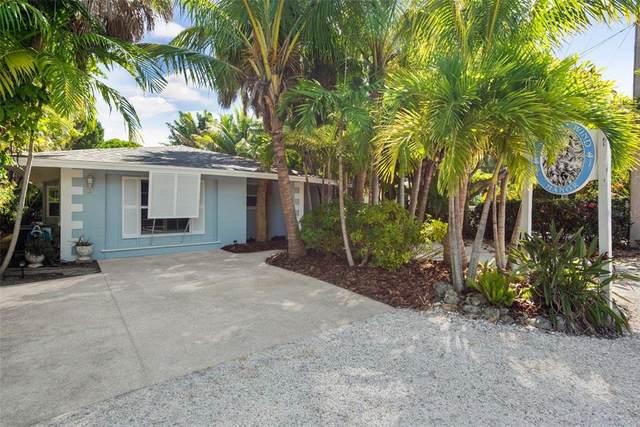 5625 Gulf Drive, Holmes Beach, FL 34217 (MLS #T3316521) :: SunCoast Home Experts