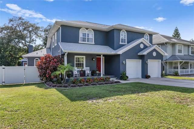 312 N Hesperides Street, Tampa, FL 33609 (MLS #T3318690) :: Zarghami Group