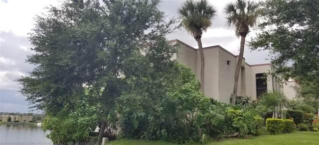 512 Orange Drive #30, Altamonte Springs, FL 32701 (MLS #T3318875) :: Stellar Home Sales