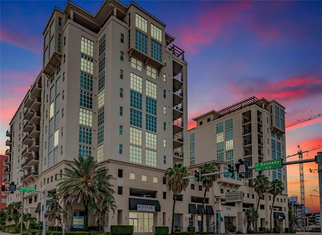 1227 E Madison Street --, Tampa, FL 33602 (MLS #T3320190) :: Everlane Realty