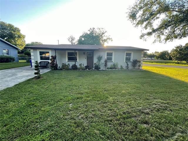 2956 Kathryn Avenue, Lakeland, FL 33805 (MLS #T3320503) :: Vacasa Real Estate