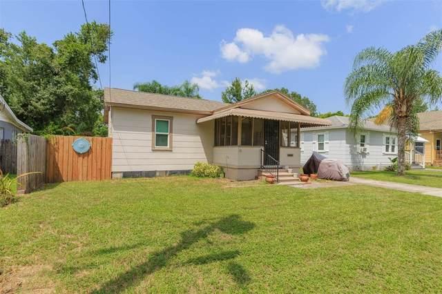 109 W South Avenue, Tampa, FL 33603 (MLS #T3326565) :: Zarghami Group