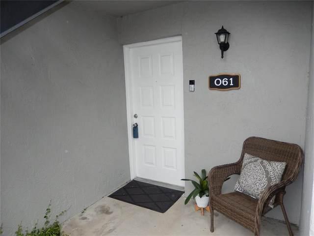 4509 S Oak Drive O61, Tampa, FL 33611 (MLS #T3327512) :: Team Bohannon