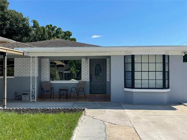 505 N Archer Street, Tampa, FL 33609 (MLS #T3330324) :: McConnell and Associates