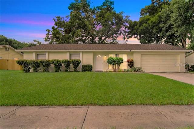 1612 Berkshire Drive, Brandon, FL 33511 (MLS #T3330495) :: Alpha Equity Team