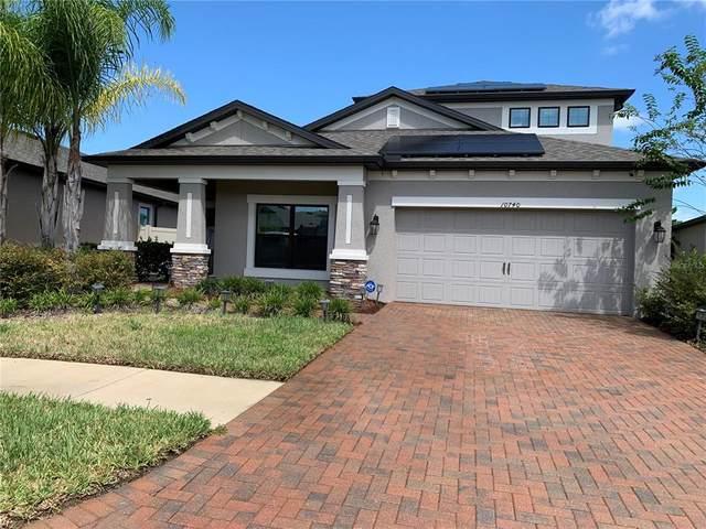 10740 Pleasant Knoll Drive, Tampa, FL 33647 (MLS #T3331352) :: Zarghami Group