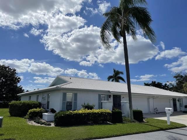 6913 8TH Avenue W, Bradenton, FL 34209 (MLS #T3332463) :: SunCoast Home Experts