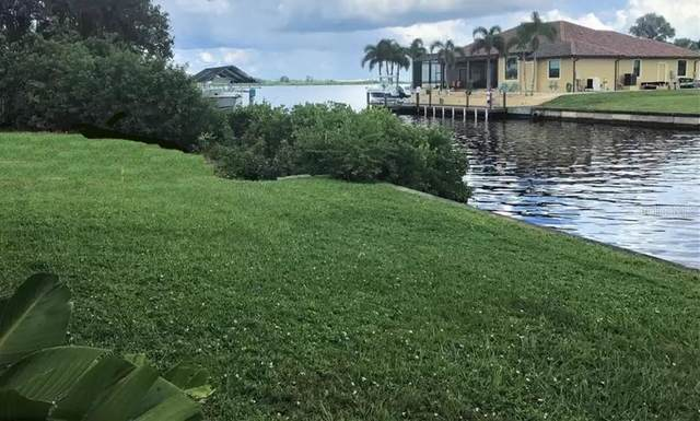 5058 Ackley Terrace, Port Charlotte, FL 33981 (MLS #T3334220) :: The Duncan Duo Team