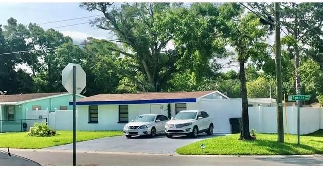3910 Spence Avenue, Tampa, FL 33614 (MLS #T3334391) :: Expert Advisors Group