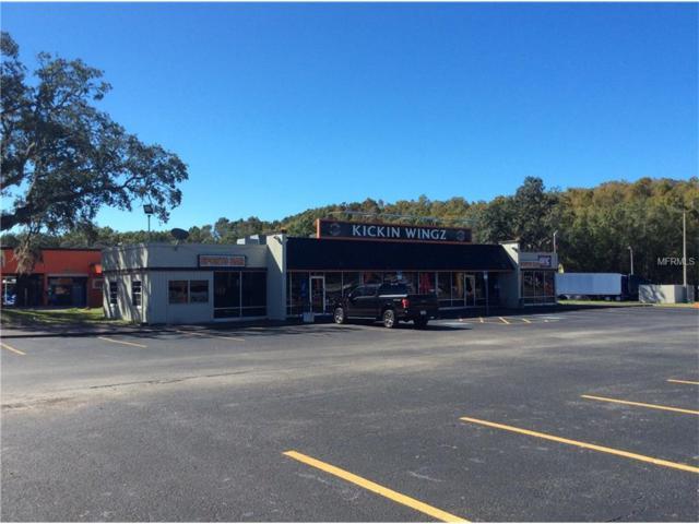 8702 State Road 52, Port Richey, FL 34667 (MLS #U7609581) :: The Duncan Duo Team