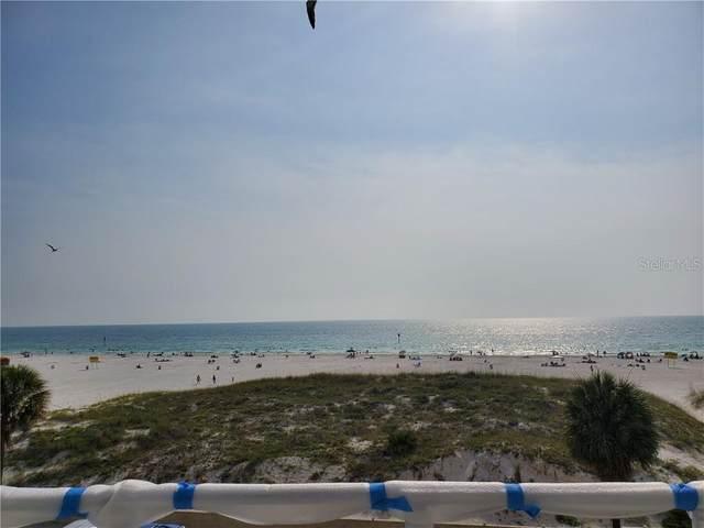 15 Avalon Street 4B/402, Clearwater Beach, FL 33767 (MLS #U7786503) :: Godwin Realty Group