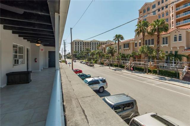 53 Baymont Street, Clearwater Beach, FL 33767 (MLS #U7786596) :: Burwell Real Estate