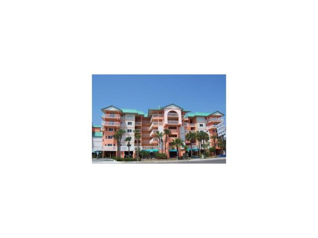 18400 Gulf Boulevard #2302, Indian Shores, FL 33785 (MLS #U7790284) :: The Duncan Duo Team