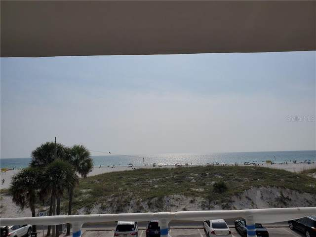 15 Avalon Street 3C/303, Clearwater Beach, FL 33767 (MLS #U7799798) :: Godwin Realty Group