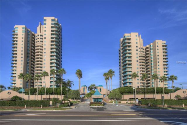 1520 Gulf Boulevard #406, Clearwater Beach, FL 33767 (MLS #U7801043) :: KELLER WILLIAMS CLASSIC VI