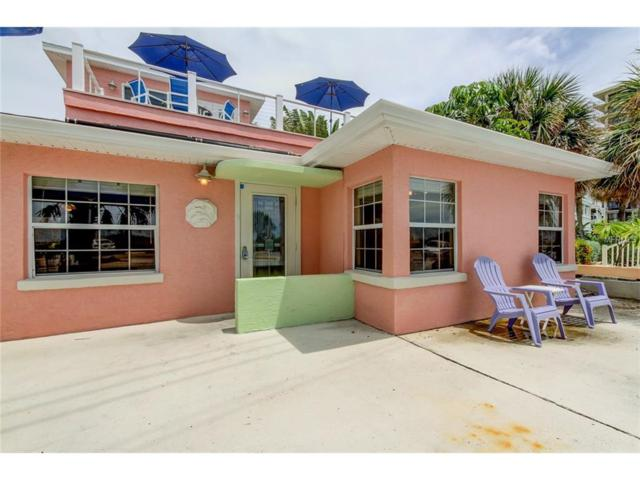 7799 W Gulf Boulevard, Treasure Island, FL 33706 (MLS #U7801845) :: The Lockhart Team