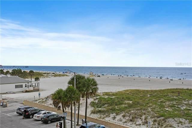 15 Avalon Street 4C/403, Clearwater Beach, FL 33767 (MLS #U7813840) :: GO Realty