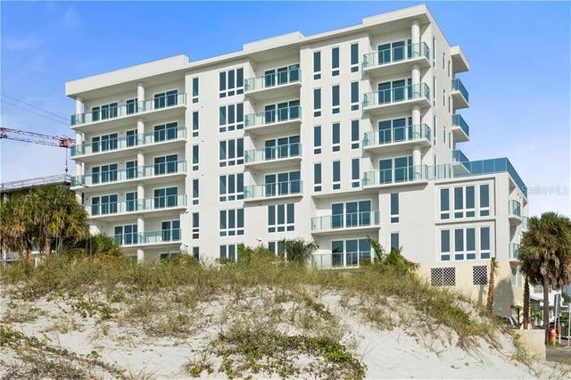 15 Avalon Street 7G/704, Clearwater Beach, FL 33767 (MLS #U7813976) :: Your Florida House Team