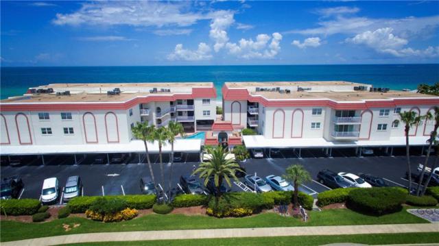 2900 Gulf Boulevard #212, Belleair Beach, FL 33786 (MLS #U7823117) :: The Duncan Duo Team