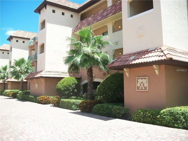 1695 Pinellas Bayway S E3, Tierra Verde, FL 33715 (MLS #U7829311) :: Baird Realty Group
