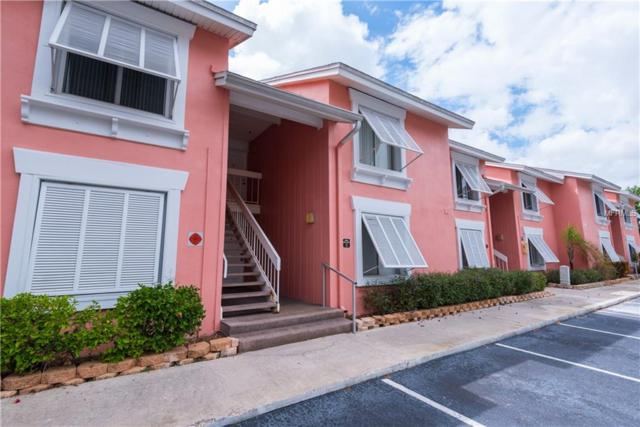 3600 42ND Street S C, St Petersburg, FL 33711 (MLS #U7830871) :: RealTeam Realty